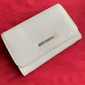 Steve Madden Card/Accessory Wallet